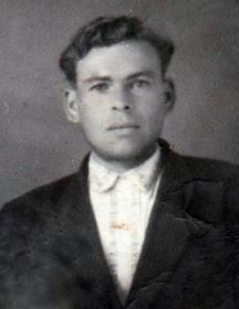 Казанцев Григорий Павлович