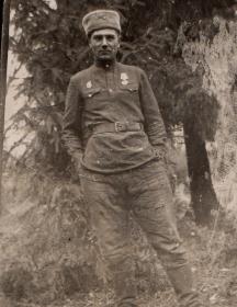 Евтушенко Фёдор Степанович