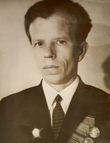 Цыпляков Николай Корнеевич