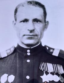 Абросимов Михаил Иванович