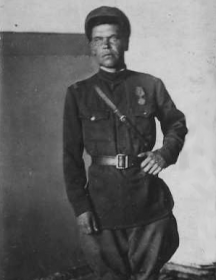 Сазонкин Яков Яковлевич