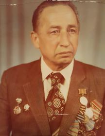 Бондарев Владимир Тихонович