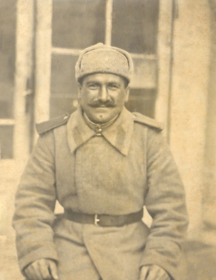 Алиев Умар Усманович
