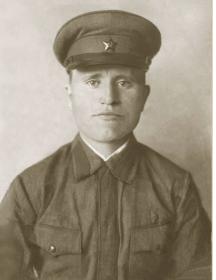 Лицов Александр Павлович