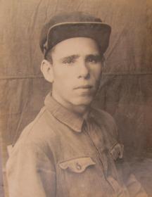 Барышник Макар Ильич