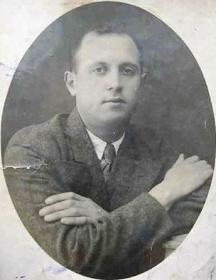 Монастырский Семен Исаевич