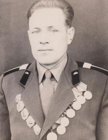 Хорьяков Александр Петрович