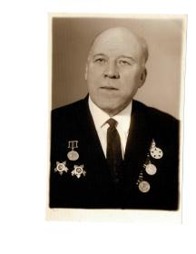Мельников Виктор Георгиевич