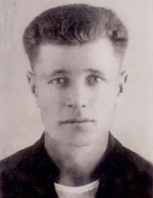 Ибадулин Халил Абадулович