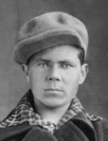 Чистяков Михаил(Михей) Ефимович