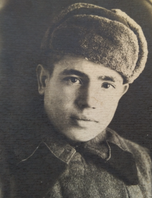 Батуров Александр Кузьмич