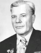 Варламов Владимир Иванович