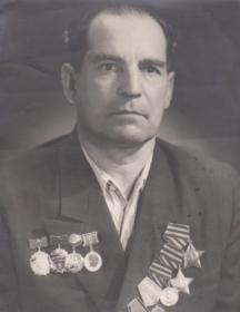 Легостинов Николай Григорьевич