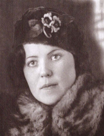 Головнина Анна Лазаревна