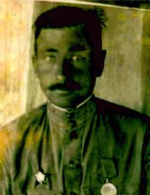 Афанасьев Григорий Анисимович