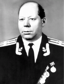 Чигорев Александр Иванович