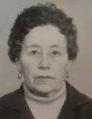 Басова Нина Павловна