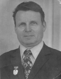 Жигалов Михаил Акимович