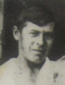Тикка Николай Александрович