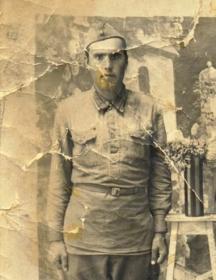 Милякин Степан Степанович