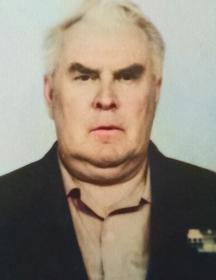 Черяпкин Федор Григорьевич
