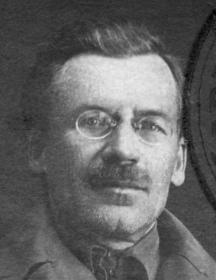 Панкуль Николай Андреевич
