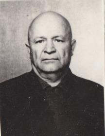 Бодунов Сергей Варфоломеевич