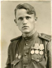 Шайдуров Василий Степанович