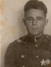 Афанасов Алексей Павлович