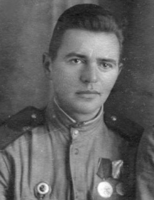 Колясников Пётр Артемьевич