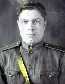 Филипенко Михаил Лаврентьевич