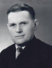 Баулов Василий Григорьевич