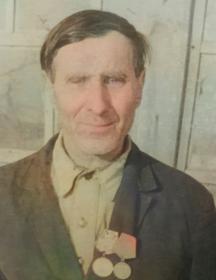 Инютин Филипп Егорович