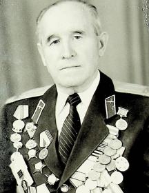 Тяжлов Алексей Илларионович