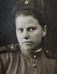 Куршина Вера Ивановна