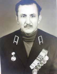 Арутюнян Сергей Бабаджанович