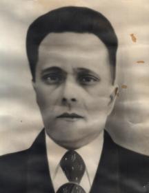Зуев Аким Андреевич