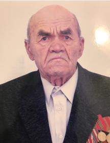 Борисенко Фёдор Матвеевич