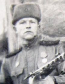Налёвин Фёдор Дмитриевич
