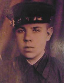 Ушаков Федор Алексеевич