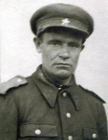 Селиванов Максим Афанасьевич