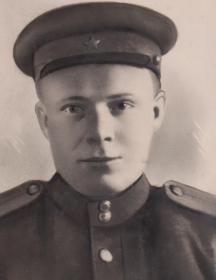 Шмаков Иван Владимирович