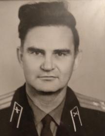 Смирнов Виктор Александрович