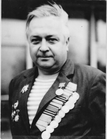 Мирошниченко Борис Петрович