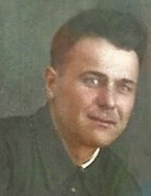 Ягуткин Василий Яковлевич
