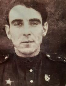 Гольцов Евгений Гаврилович