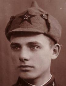 Жорин Александр Ильич