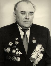Кунцев Николай Григорьевич