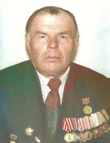 Буря Пётр Иванович