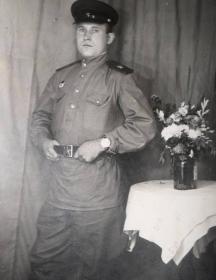 Демин Николай Михайлович